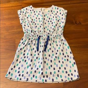 Good condition girls dress 6